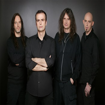 Banda - Blind Guardian