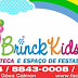 BRINQUEDOTECA BRINCK KIDS