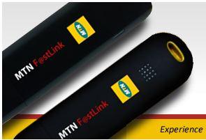 MTN F@stLink HSDPA Modem 1.11.17.1
