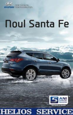 ® Noul SantaFE