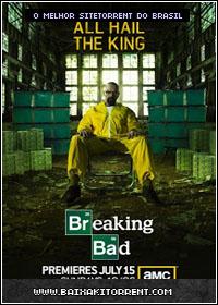 Baixar Série Breaking Bad S05E01 Dublado - HDTV + RMVB Legendado