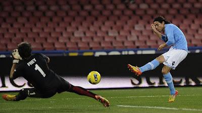 Napoli 6 - 1 Genoa (1)