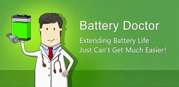battery saver app for android