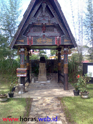 Rumah Semedi