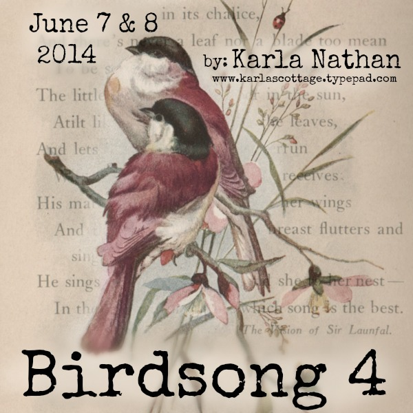 Birdsong 4