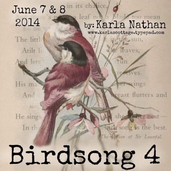 Birdsong 4