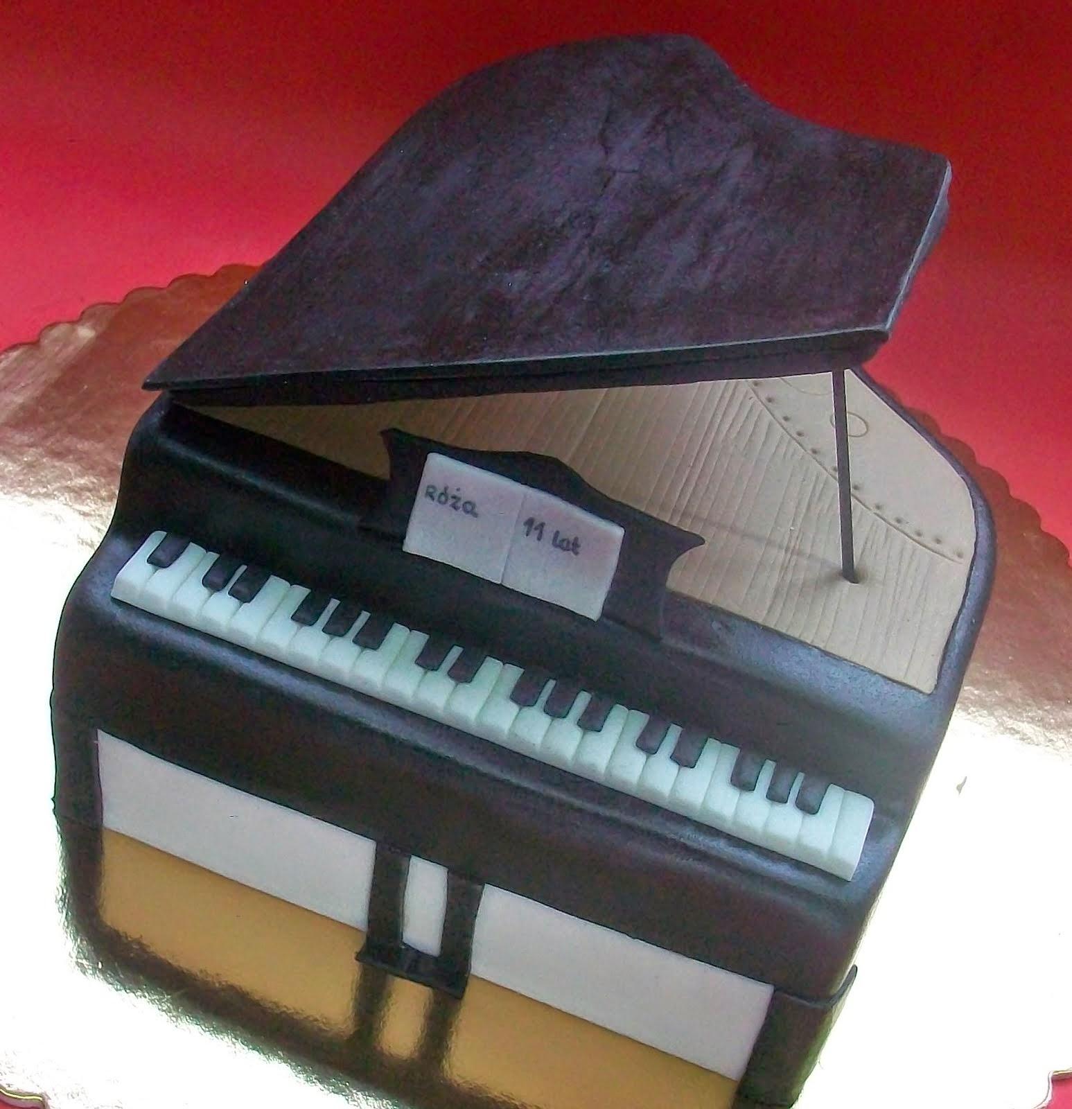 tort muzyczny
