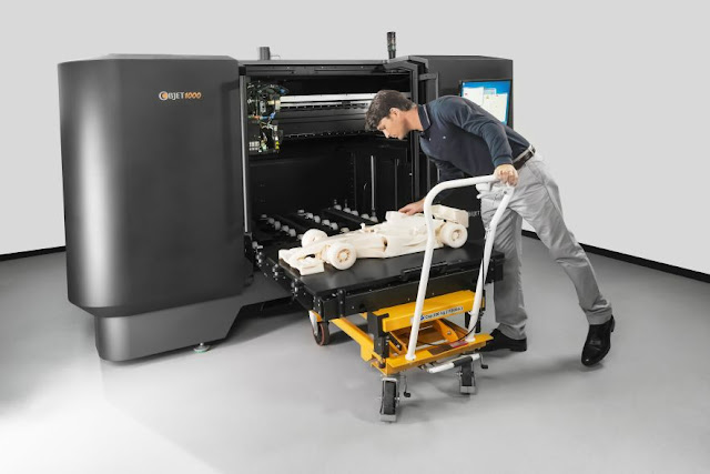 Next big future 3d printer can print up to 238 pound objects Where can i print 3d objects