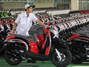 PT Astra Honda Motor
