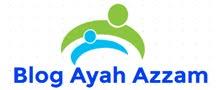 Blog Ayah Azzam