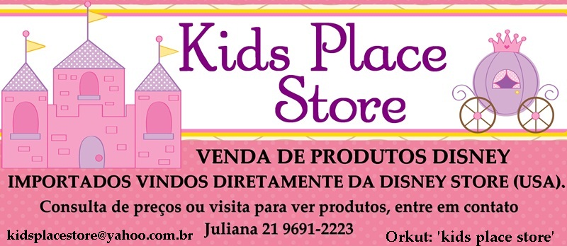 KIDS PLACE STORE
