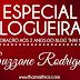Especial Blogueiras - 2 Anos do Blog Thaii Nathios - Suzzane Rodrigues