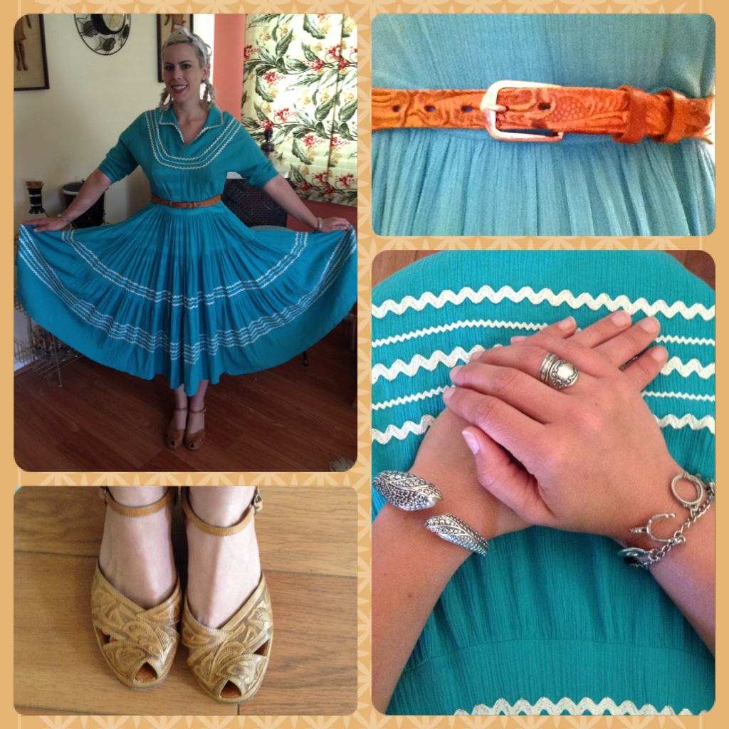 Vintage Dresses Las Vegas