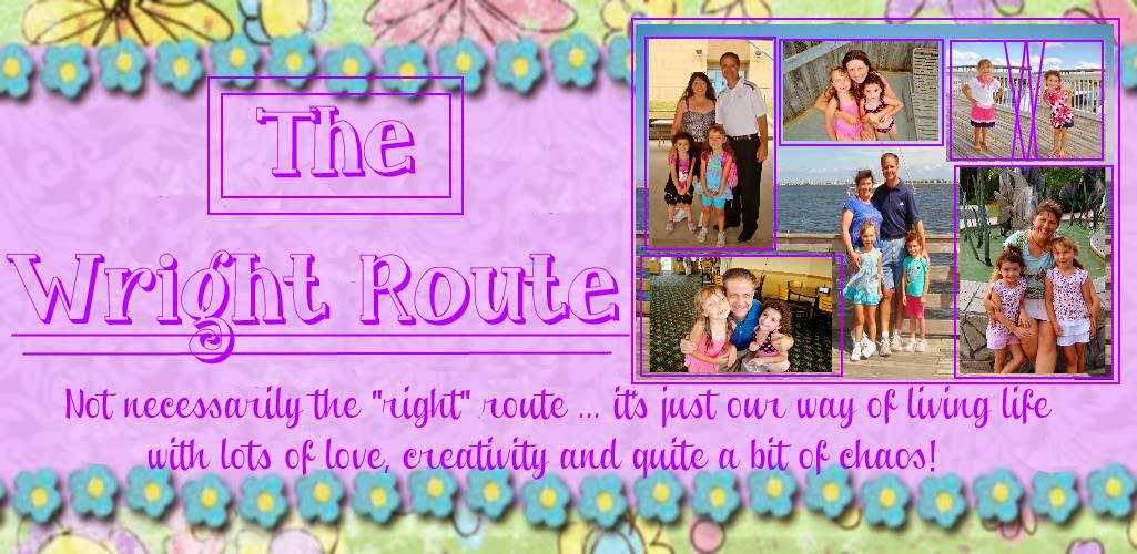 The Wright Route