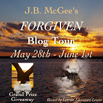 Forgiven Tour Schedule