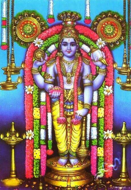 Sree Krishna Guruvayoorappan