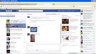 10 kode chat facebook terbaru