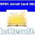 WBPSC Admit Card 2015 Master and Mistress Exam Hall Ticket