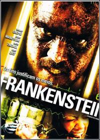Frankenstein DVDRip XviD Dual Áudio + RMVB Dublado