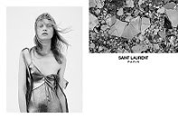 SAINT LAURENT SS2016 Ad Campaign