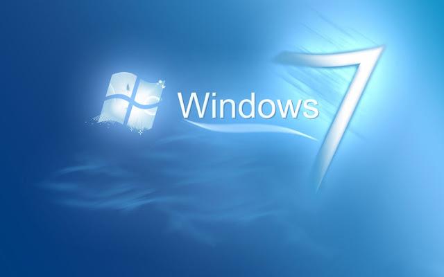 Bộ ảnh nền window 7