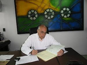 DR. SAMUEL RUEDA HERNÁNDEZ