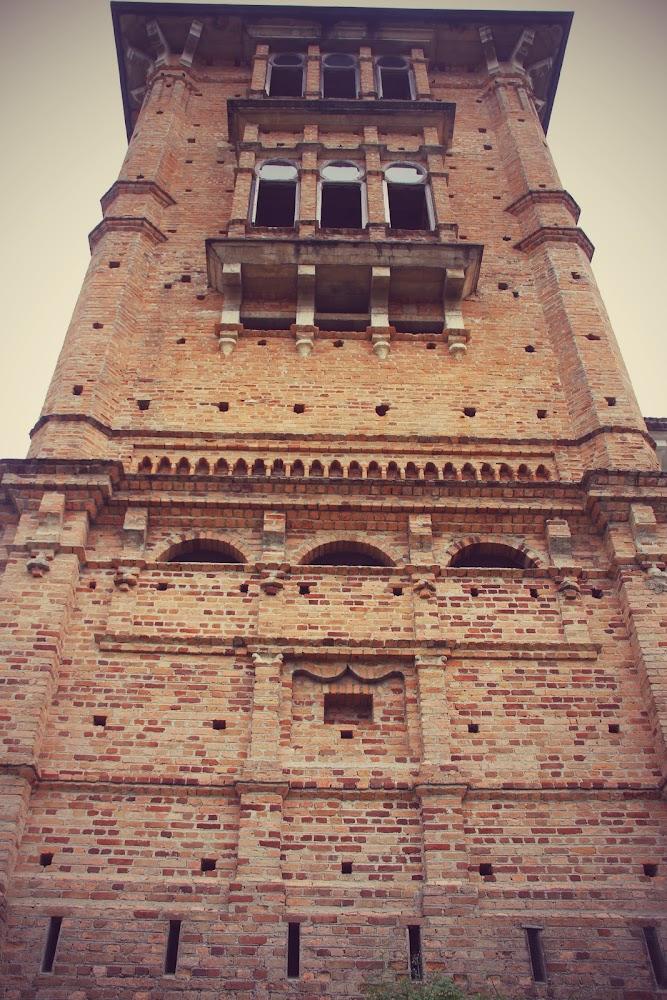 Menara Kellie