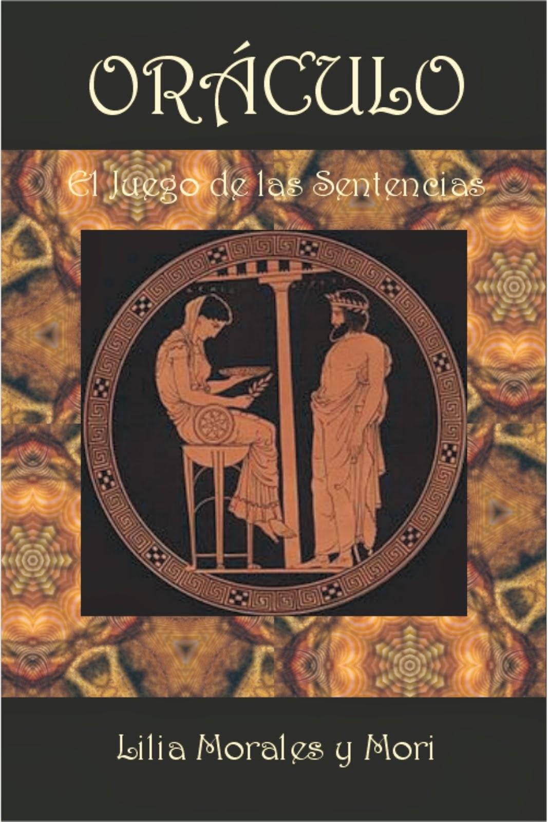 Oráculo: El Juego de las Sentencias