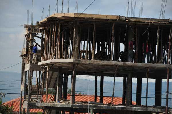 Consejos sobre materiales de construcción
