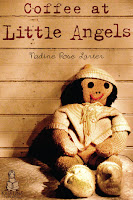 Coffee at Little Angels by Nadine Rose Lartner