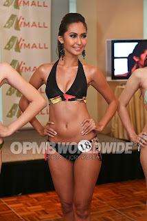 Jen Olivar sexy photo