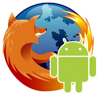 Firefox Beta v15.0 for Android