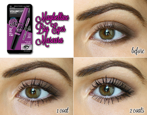 Falsies Big Eyes Mascara image