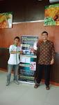 Bersama Founder BISNIS UKM.Com Jogjakarta