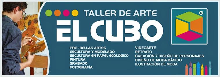 Taller de Arte El Cubo