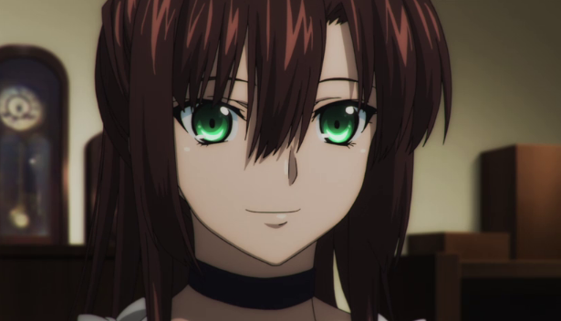 Strike The Blood Episode 20 Subtitle Indonesia