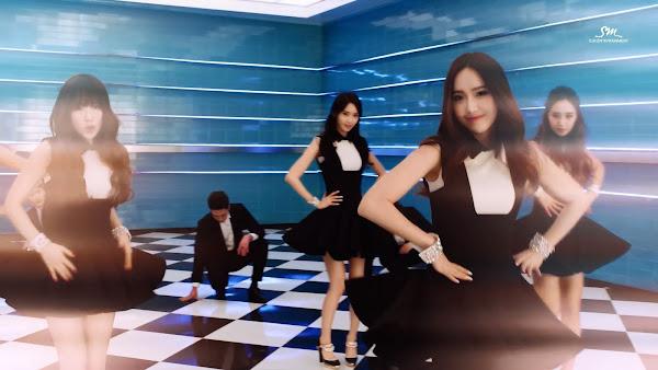 소녀시대 제시카 Mr Mr