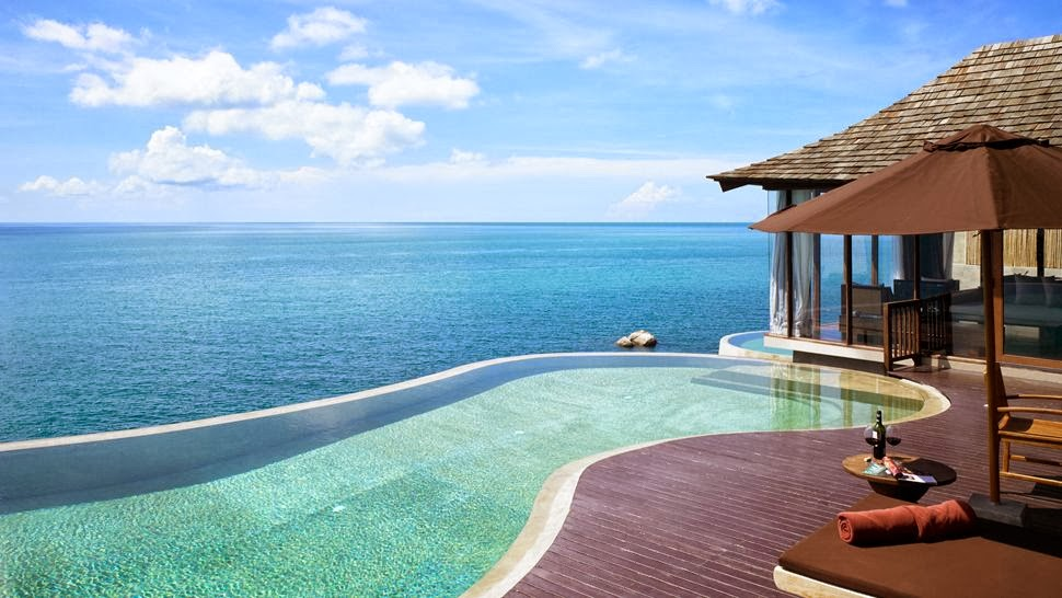Passion For Luxury Silavadee Pool Spa Resort Thailand