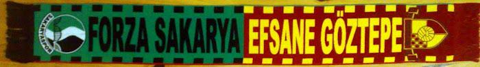 Forza Sakarya & Efsane Göztepe