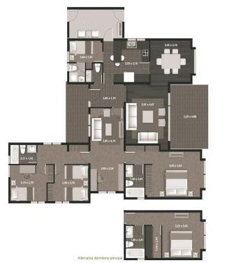 Planos de casas modelos y dise os de casas cuanto cuesta for Cuanto cuesta un plano para construir una casa
