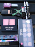 Makeup and stuff! :)