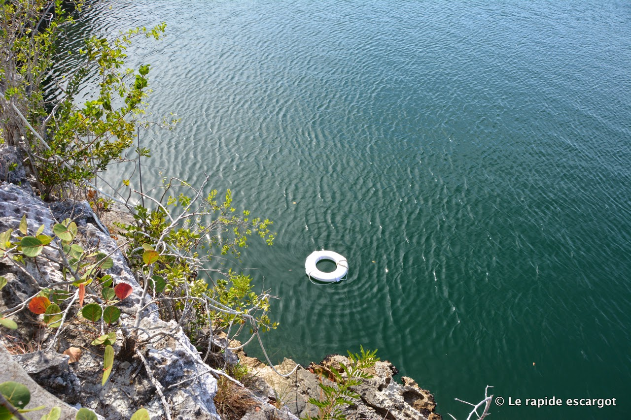 ocean hole eleuthera