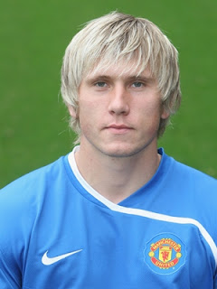 Manchester United ID, Brighton Kontrak Tomasz Kuszczak