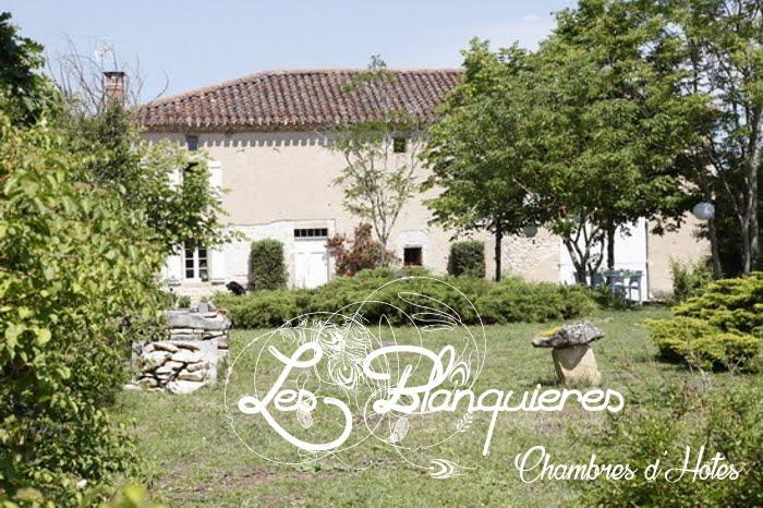 """""""Les Blanquières"""" Chambres d'Hôtes"""