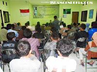 Mahasiswa Islam Wajib Ikut Organisasi Islam