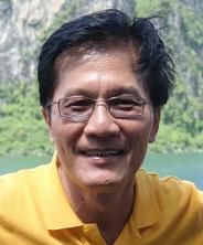Vice President - Tan Ket Oon