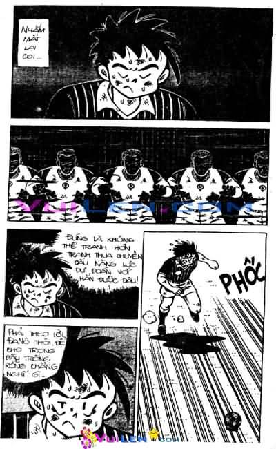 Jindodinho - Đường Dẫn Đến Khung Thành III  Tập 50 page 52 Congtruyen24h