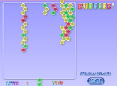 bubblez bubble shooter