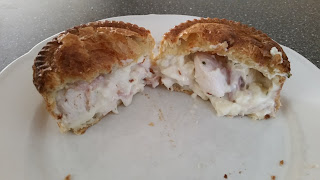 My Pie Chicken Pie Review