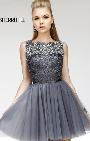Lo nuevo en vestidos de fiesta